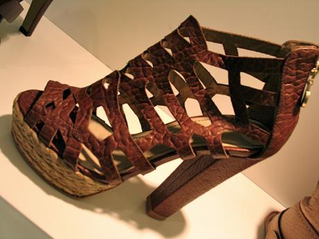 Sandal Boot Santa Lolla