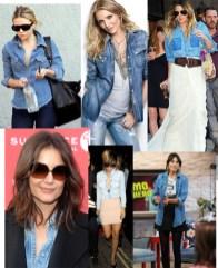 como_usar_camisa_jeans_celebridades