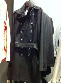 Bonito casaco masculino por R$400,00