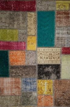 tapete patchwork ref13268