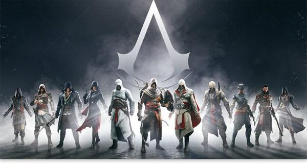شایعه: عنوان بعدی از سری «Assassin's Creed» در یونان اتفاق ...