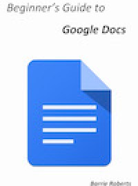 Beginners Guide to Google Docs (small)