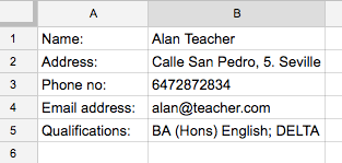 Google Sheets Functions – IMPORTRANGE | Learning G Suite
