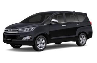 Exterior Image Toyota Innova 2016