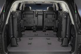 Toyota Interior 2016