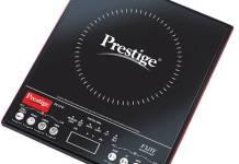 prestige induction cooker compare