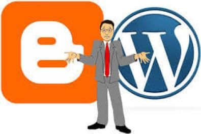 wordpess-blogger