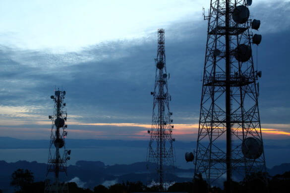 How to Request for Mobile Tower in Your Area - Earn Monthly Rental