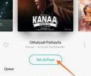 How to Set JIO Caller Tune - From Songs List