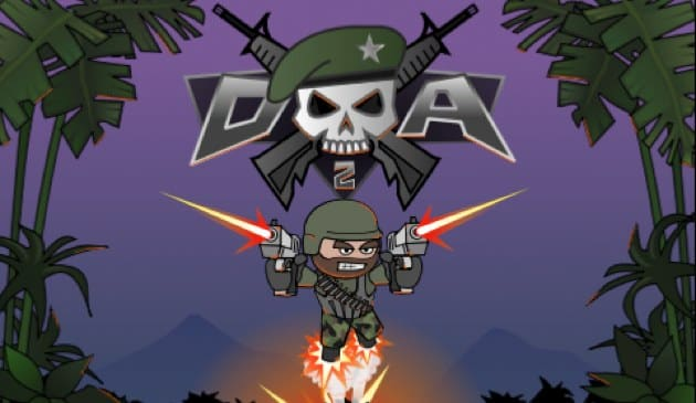 Download and Install Mini Militia Pro Pack Mod Apk