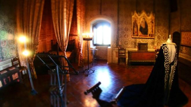 Gradara magic castle - il Castello