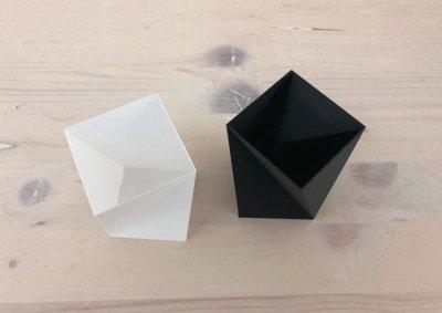 Vasi e porta penne - Stampa 3D