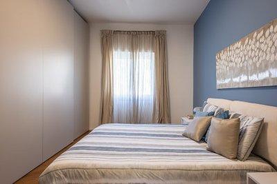 stanza da letto- camera matrimoniale 2