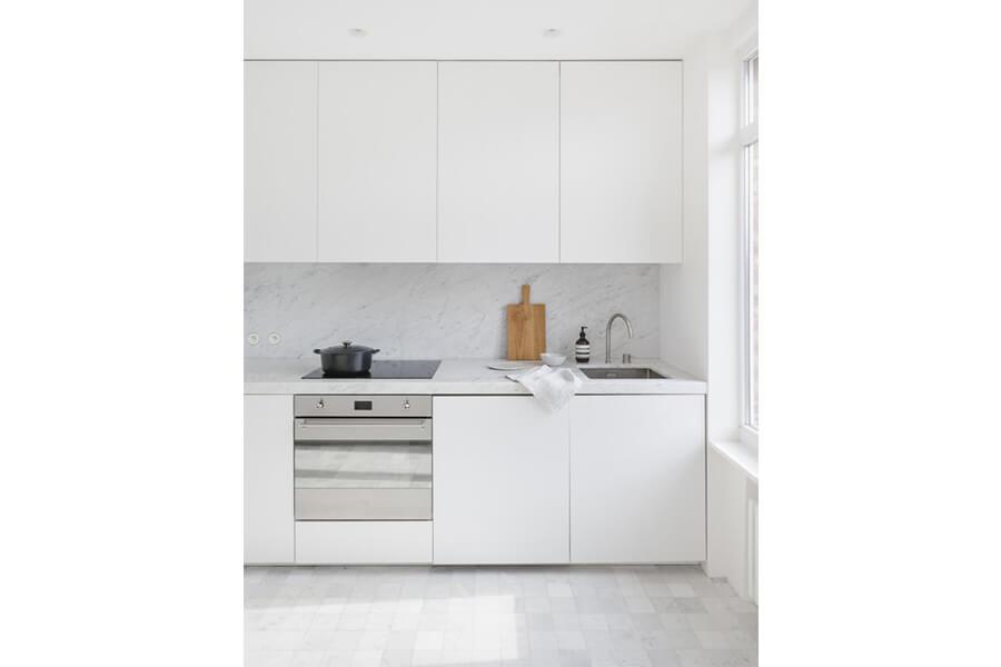 cucina lineare 2