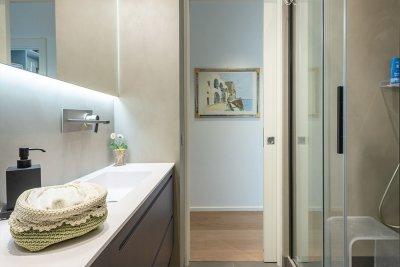 particolari design bagno
