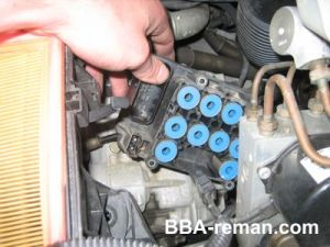 Volvo S40 Abs Control Module Location On S70, Volvo, Free