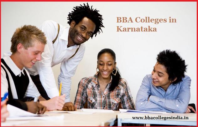BBA Colleges in Karnataka