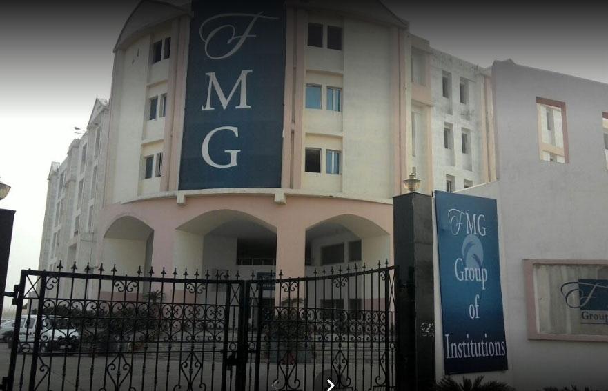 FMG School of Studies campus