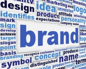 meaning of brand