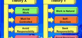 Douglas Mc Gergor's X & Y Theory