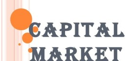 Capital Market Characteristics and Instruments