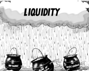 Liquidity in the Secondary Market