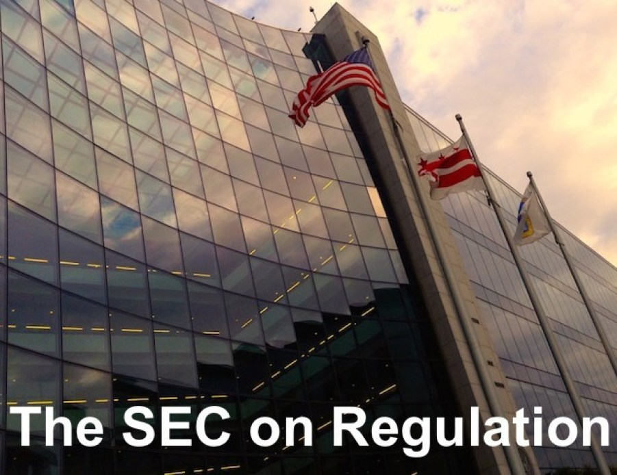 Problems leading to Regulation in SEC