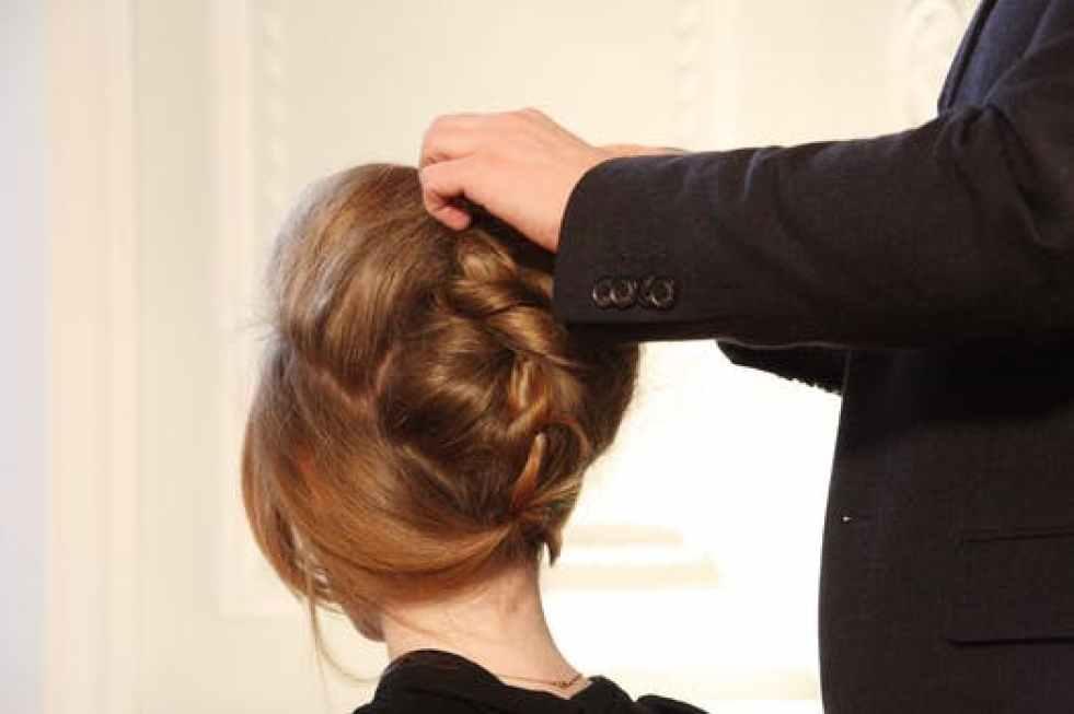 start career in beauty salon industry