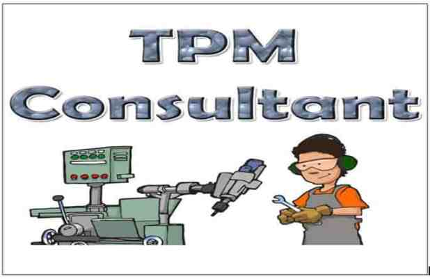 How To Turn TPM PROGRAM Into Success