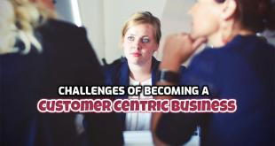 Customer Centric Business