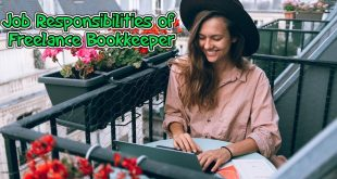 Job Responsibilities of Freelance Bookkeeper