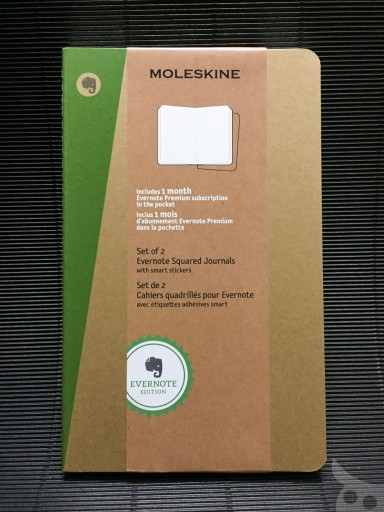 Moleskine Evernote Cahier Journal-07