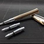 ปากกาไม้อักษรประดิษฐ์ Online Germany : Newood Calligraphy Set