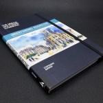 หนังสือ The Urban Sketching Handbook: Understanding Perspective อยากสเก็ตช์เปอร์สเปคทีฟต้องอ่าน!