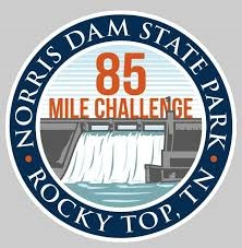 Norris Dam State Park launches 85-mile challenge
