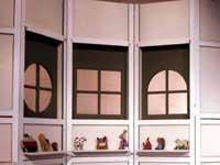 Playschool windows from BBC Cult Classics