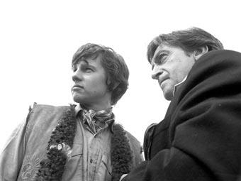 Doctor & Jamie