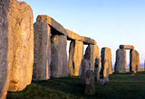 Stonehenge stone circle, near Amesbury, Wiltshire