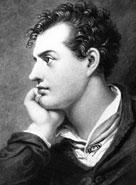 Lord Byron, c. 1810