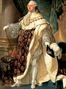Louis XVI, 1781