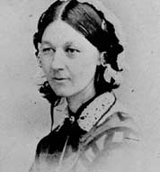 Image of Florence Nightingale