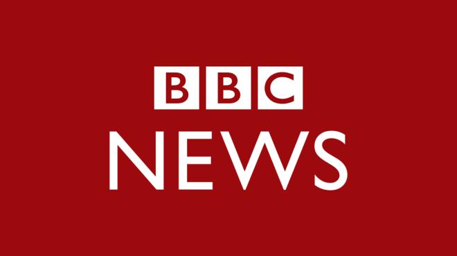 US-Mexico border wall seesaws win design award #world #BBC_News