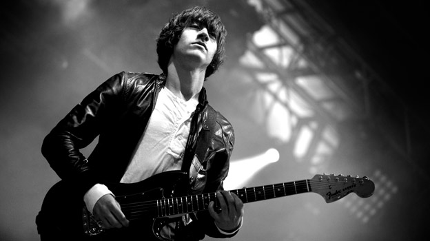 Arctic Monkeys at Big Weekend 2011