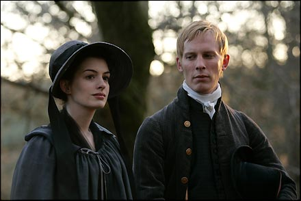 Image result for becoming jane mr wisley
