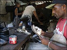 Zapatero en Cuba / Foto:Raquel Pérez