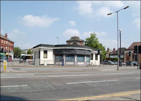 BBC Liverpool Beatles Beatles Landmarks
