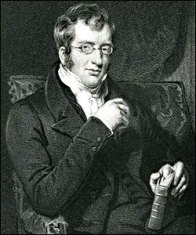 Thomas Fowell Buxton, 1835. Gravé par W Holl.