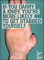 Image result for knife crime uk