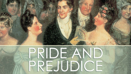 Image result for pride and prejudice audiobook