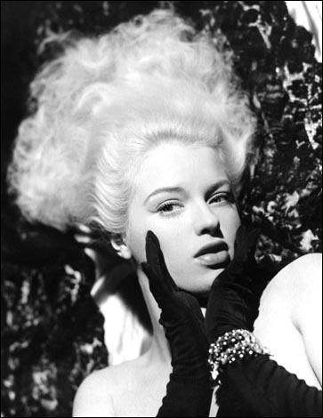 BBC - Wiltshire - People - Diana Dors: A Life in Pictures